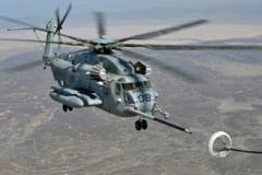Zece ani de la prabusirea elicopterului israelian Sikorsky CH-53 la Fundata-Brasov. O tragedie care a indurerat sapte familii si doua natiuni