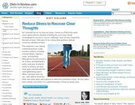Zece bloguri care te ajuta sa slabesti