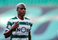 Zece cazuri de COVID-19 la Sporting Lisabona