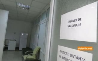 Zece centre de vaccinare functioneaza in Ialomita. Ce tip de ser foloseste fiecare