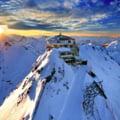 Zece destinatii turistice care sunt mai ofertante iarna