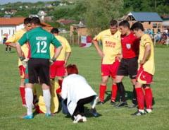 Zece goluri marcate in amicalul dintre Rapid Jibou si Dumbrava Gilgau