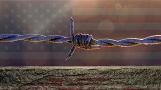 Zece imigranti romani au fost arestati in timp ce incercau sa intre ilegal in SUA