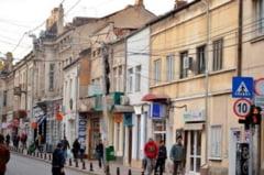 Zece imobile din centrul Iasului ar putea fi demolate