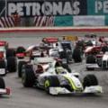 Zece noi echipe intentioneaza sa participe in F1 in 2010