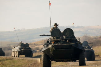 Zece noi programe de inzestrare pentru Armata Romaniei. Ministerul Apararii a primit aprobarea Parlamentului