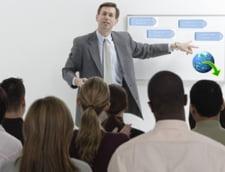 Zece sfaturi pentru o prezentare de impact