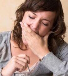 Zece simptome pe care sa nu le ignori
