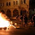 Zeci de arestari la Ierusalim, dupa violente intre tineri israelieni de extrema dreapta, palestinieni si politisti VIDEO