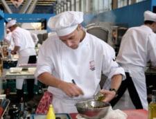 Zeci de clujeni au fost tepuiti cu contracte in Italia