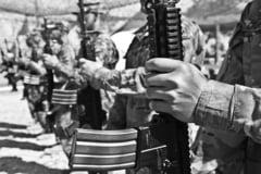 Zeci de combatanti ai gruparii Statul Islamic, in libertate dupa atacul armat asupra unei inchisori