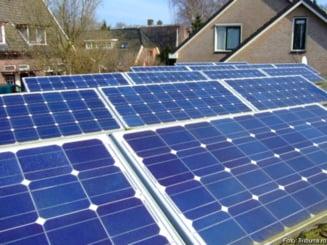 Zeci de companii straine, la targul energiilor regenerabile din Bucuresti