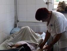 Zeci de copii bolnavi dupa ce au mancat la o pensiune din Moeciu