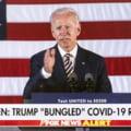 Zeci de fosti oficiali republicani in domeniul securitatii nationale trec in tabara democratilor si il sustin pe Joe Biden - surse