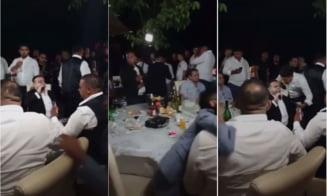 Zeci de interlopi dar si manelistii Florin Salam si Adi Minune, amendati pentru ca au petrecut la comemorarea lui Emi Pian