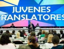 Zeci de liceeni romani participa la un concurs european