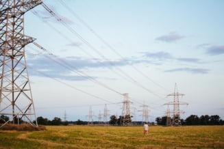 Zeci de localitati din vestul tarii au ramas fara curent electric de joi