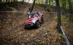 Zeci de masini off-road vor invada statiunea buzoiana Sarata Monteoru