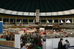 Zeci de mii de iubitori de carte au vizitat Gaudeamus