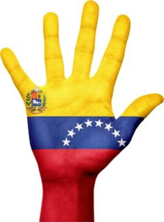 Zeci de militari au fost arestati in Venezuela pentru ca s-au opus presedintelui Maduro