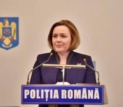 Zeci de organizatii civice cer demisia lui Carmen Dan: Gestul ar dovedi ca Romania nu se indreapta spre dictatura