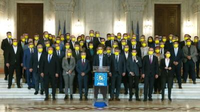 Zeci de parlamentari și primari din tabăra Orban îi cer demisia lui Florin Cîțu din funcția de premier. Demersul, făcut cu doar câteva zile înainte de Congresul PNL