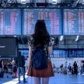 Zeci de pasageri protesteaza pe Aeroportul International Cluj. Care este motivul nemultumirilor