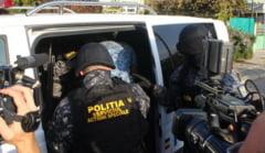 Zeci de perchezitii in Bucuresti si 3 judete: Dosar de evaziune si spalare de bani cu prejudiciu urias