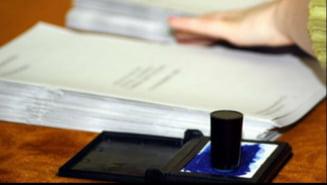 Zeci de persoane, audiate la DNA Constanta in cazul referendumului