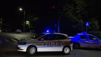 Zeci de politisti, jandarmi, pompieri si voluntari cauta doi copii din Dambovita care au disparut