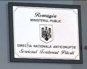 Zeci de primari PSD audiati la DNA Pitesti in dosarul Nicolescu-Draghici