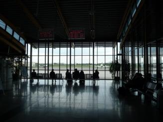 Zeci de romani blocati pe aeroportul din Lisabona, tot din cauza TAP Portugal