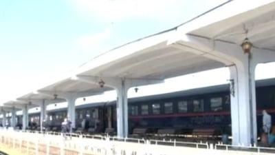 Zeci de romani veniti din Austria au facut scandal in gara din Timisoara: Voiau acasa, nu in carantina! (Video)