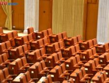 Zeci de senatori au vorbit de cateva ori in Senat, in aproape 3 ani, printre care si Carmen Dan. Liderul luarilor de cuvant e un USR-ist