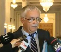 Zegrean: Alesii nu-si pierd mandatul daca se declara neconstitutional articolul privind incompatibilitatea