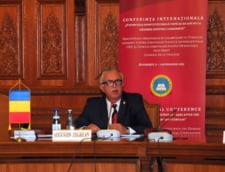 Zegrean: Presedintele poate sa refuze numirea ministrilor ori de cate ori gaseste motive de nelegalitate