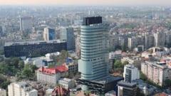 Zgarie nori in centrul Bucurestiului, o idee proasta - cum ar reorganiza arhitectii Capitala?