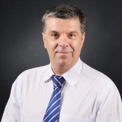 Zgonea: Cei din PSD nu vor ca Mircea Geoana sa paraseasca partidul
