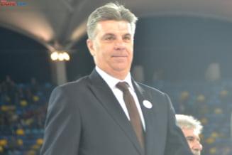 Zgonea: Daca Iohannis vrea sa intre in Guvern, sa-si dea demisia de la Primaria Sibiu