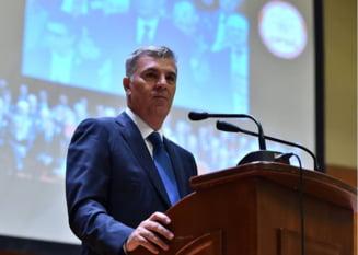 Zgonea a pierdut definitiv sefia Camerei Deputatilor: CCR i-a respins sesizarile