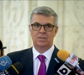 Zgonea contesta excluderea din PSD: Sa ne uitam putin la legalitatea deciziei!