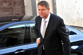 Zgonea il acuza pe Iohannis ca promoveaza masini germane, in loc sa umble cu Dacia