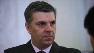 Zgonea nu stie ce se intampla in ograda lui - Nu are informatii despre comisia de ancheta pentru CEC
