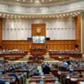 Zi cruciala pentru starea de alerta: CCR dezbate sesizarea Avocatului Poporului pe vechea OUG, Camera Deputatilor voteaza noua lege