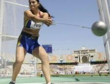 Zi de aur pentru Romania la Campionatele Europene de atletism