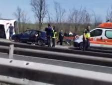 Zi de doliu in Bulgaria, dupa accidentul cumplit de vineri
