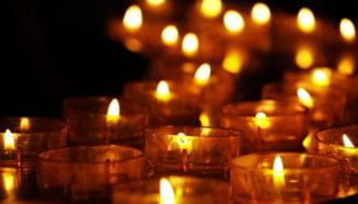 Zi de doliu national in Israel, in memoria victimelor de la pelerinajul de la Meron. 45 de oameni au murit striviti