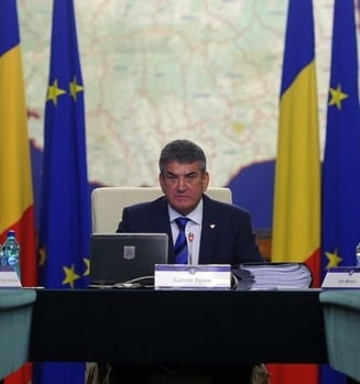 Zi decisiva la Bruxelles - Ce solutie va fi votata in criza imigrantilor? Romania, reprezentata de Oprea