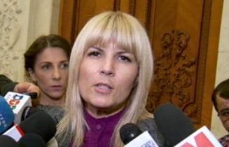 Zi decisiva pentru Elena Udrea: Camera Deputatilor voteaza luni cererile de arestare