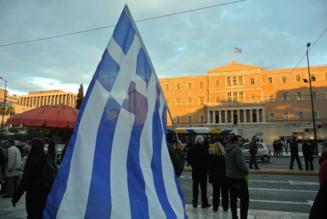 Zi decisiva pentru Grecia: Cu ce plan de reforme se prezinta in fata UE